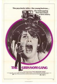 The Grissom Gang - 27 x 40 Movie Poster - Style B