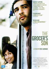 The Grocer's Son - 11 x 17 Movie Poster - Australian Style A