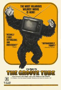 The Groove Tube - 27 x 40 Movie Poster - Style A