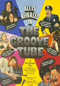 The Groove Tube - 27 x 40 Movie Poster - Style B