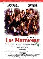 The Groundhogs - 11 x 17 Movie Poster - Spanish Style A