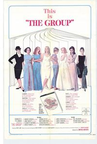 The Group - 27 x 40 Movie Poster - Style A