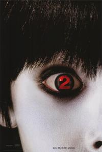 The Grudge 2 - 27 x 40 Movie Poster - Style A