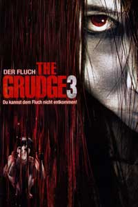 The Grudge 3 - 43 x 62 Movie Poster - Bus Shelter Style A
