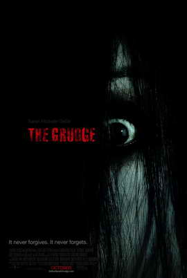 The Grudge - 11 x 17 Movie Poster - Style A