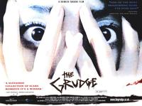 The Grudge - 11 x 17 Movie Poster - UK Style A
