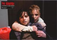 The Grudge - 11 x 14 Poster French Style D