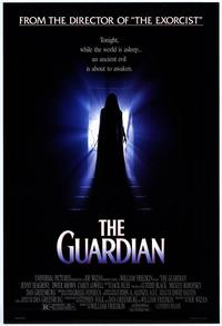 The Guardian - 11 x 17 Movie Poster - Style A