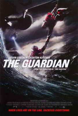 The Guardian - 27 x 40 Movie Poster - Style A
