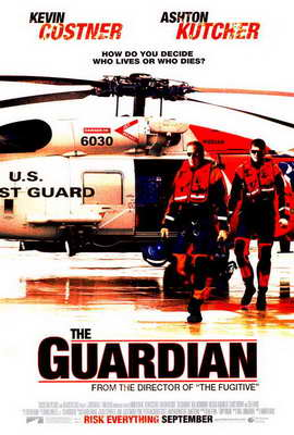 The Guardian - 27 x 40 Movie Poster - Style B