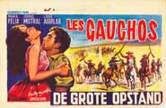 The Guns of Juana Gallo - 27 x 40 Movie Poster - Belgian Style A
