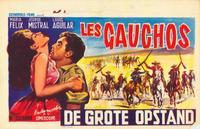 The Guns of Juana Gallo - 11 x 17 Movie Poster - Belgian Style A