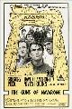 The Guns of Navarone - 11 x 17 Movie Poster - Australian Style A