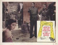The Guns of Navarone - 11 x 14 Movie Poster - Style F