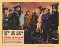 The Guns of Navarone - 11 x 14 Movie Poster - Style D