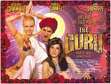 The  Guru - 11 x 17 Poster - Foreign - Style A