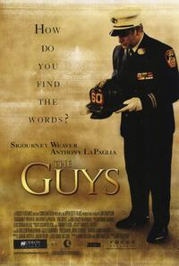 The Guys - 27 x 40 Movie Poster - Style A