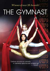 The Gymnast - 11 x 17 Movie Poster - Style A