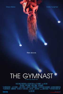 The Gymnast - 11 x 17 Movie Poster - Style B