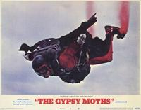The Gypsy Moths - 11 x 14 Movie Poster - Style A