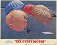 The Gypsy Moths - 11 x 14 Movie Poster - Style B