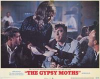 The Gypsy Moths - 11 x 14 Movie Poster - Style D