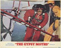 The Gypsy Moths - 11 x 14 Movie Poster - Style E