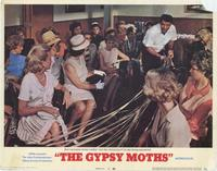 The Gypsy Moths - 11 x 14 Movie Poster - Style C