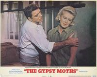 The Gypsy Moths - 11 x 14 Movie Poster - Style G