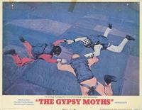 The Gypsy Moths - 11 x 14 Movie Poster - Style H
