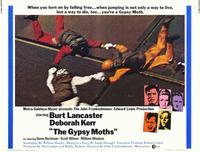 The Gypsy Moths - 11 x 14 Movie Poster - Style I