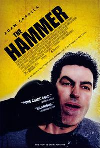 The Hammer - 11 x 17 Movie Poster - Style A
