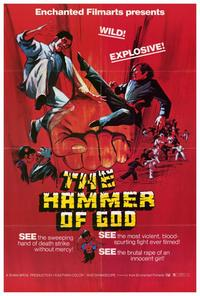 The Hammer of God - 27 x 40 Movie Poster - Style A