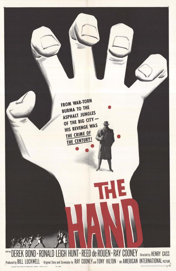 The Hand [Latino]