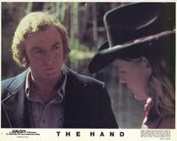 The Hand - 11 x 14 Movie Poster - Style E