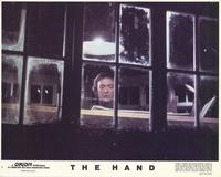 The Hand - 11 x 14 Movie Poster - Style F