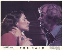 The Hand - 11 x 14 Movie Poster - Style G