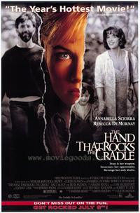 The Hand that Rocks the Cradle - 11 x 17 Movie Poster - Style A