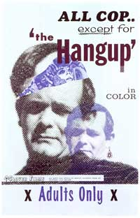 The Hang Up - 11 x 17 Movie Poster - Style A