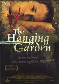 The Hanging Garden - 27 x 40 Movie Poster - Style A