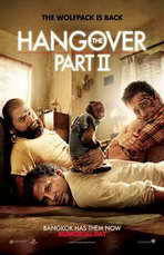 The Hangover 2 - 11 x 17 Movie Poster - Style A