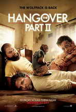The Hangover 2 - 27 x 40 Movie Poster - Style A