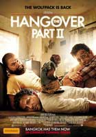 The Hangover 2 - 11 x 17 Movie Poster - Australian Style A