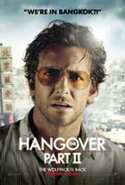The Hangover 2 - 11 x 17 Movie Poster - UK Style B