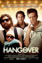 The Hangover - 27 x 40 Movie Poster - Style A