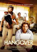The Hangover - 27 x 40 Movie Poster - Norwegian Style A