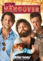 The Hangover - 11 x 17 Movie Poster - Style C