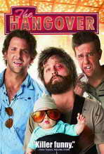 The Hangover - 27 x 40 Movie Poster - Style B