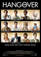 The Hangover - 11 x 17 Movie Poster - Style E