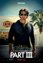 The Hangover Part III - 27 x 40 Movie Poster - Style C